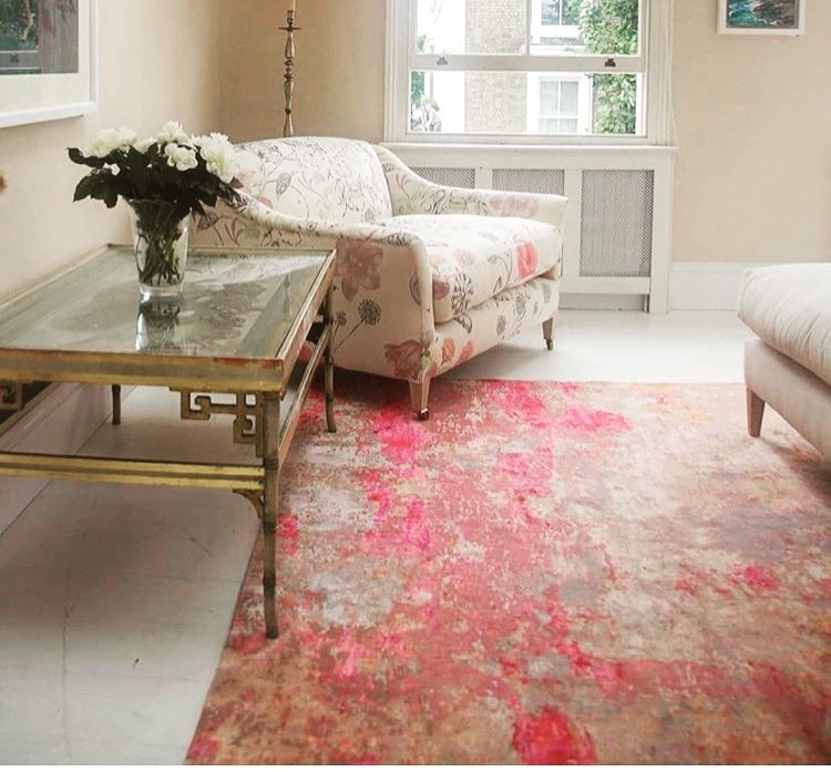 Handmade Rugs in London