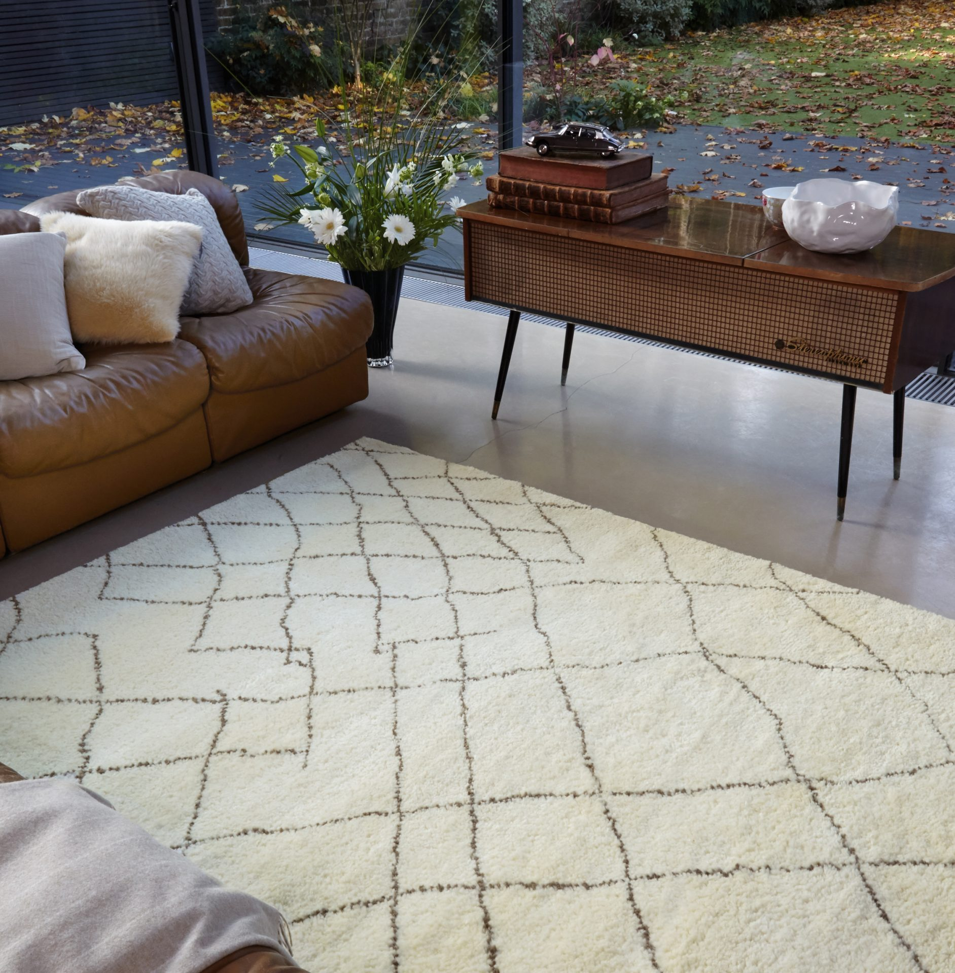 Asiatic Rugs in Cheshire