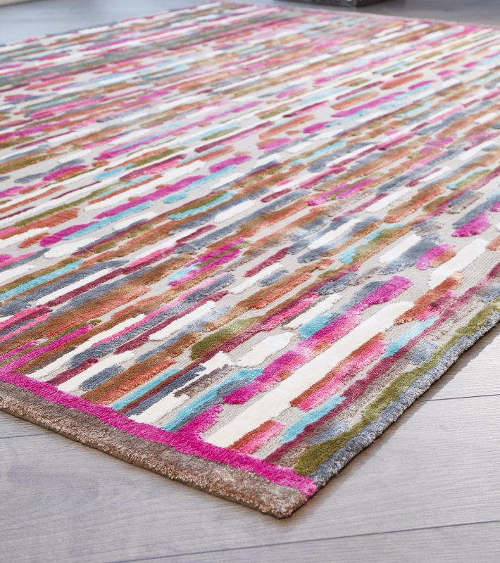 Silk Rugs in Cheshire