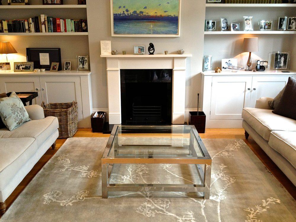 blossom luxury rugs