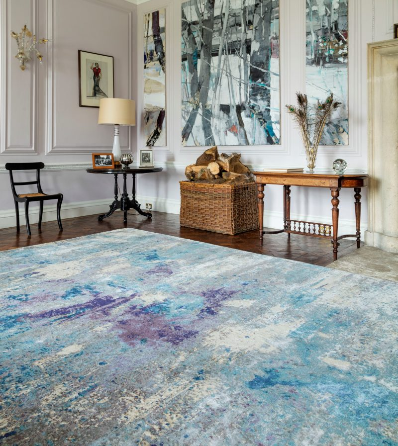cirrus luxury rugs