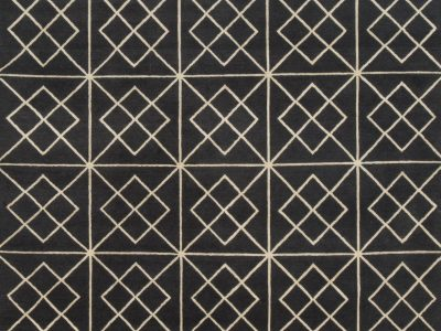 Diagonal Squares luxury rugs