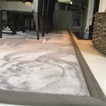 Silk Rugs in Knightsbridge