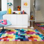 Modern Rugs in Chiswick