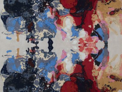 inkblot luxury rugs