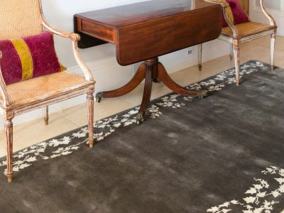 Ivy luxury rugs
