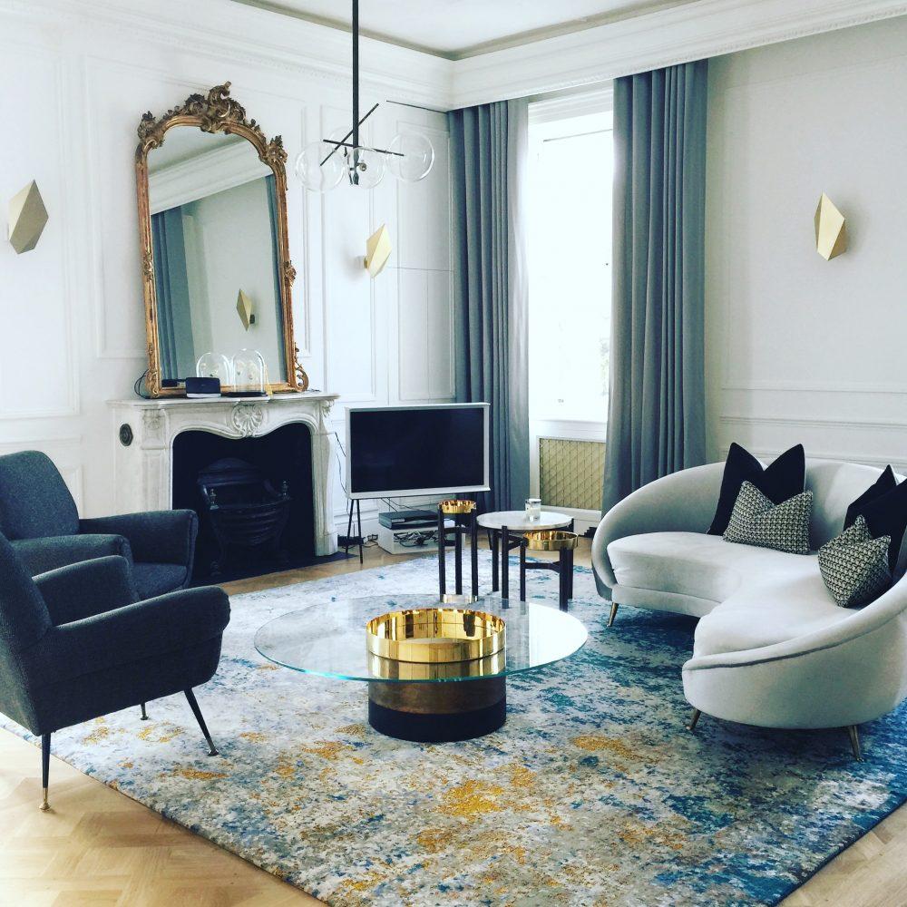morocco luxury rug