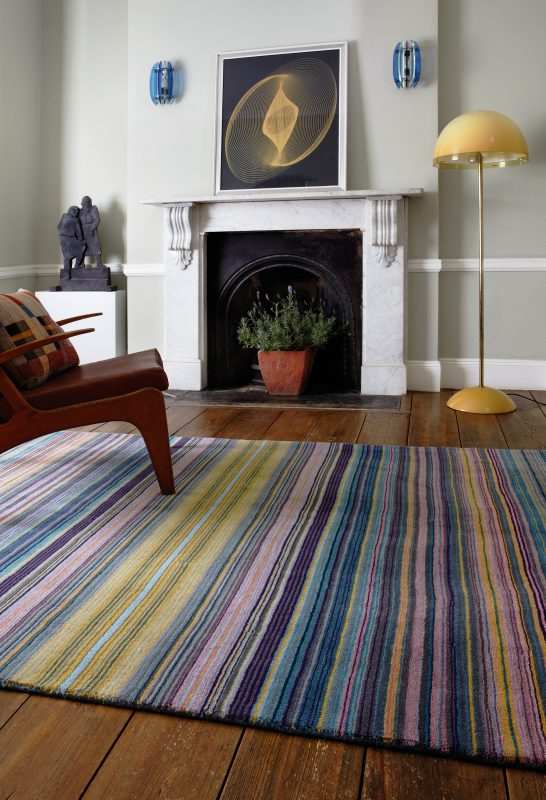 Bespoke Rugs in London
