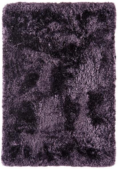 Plush Purple Rug
