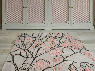 silver birch luxury rugs