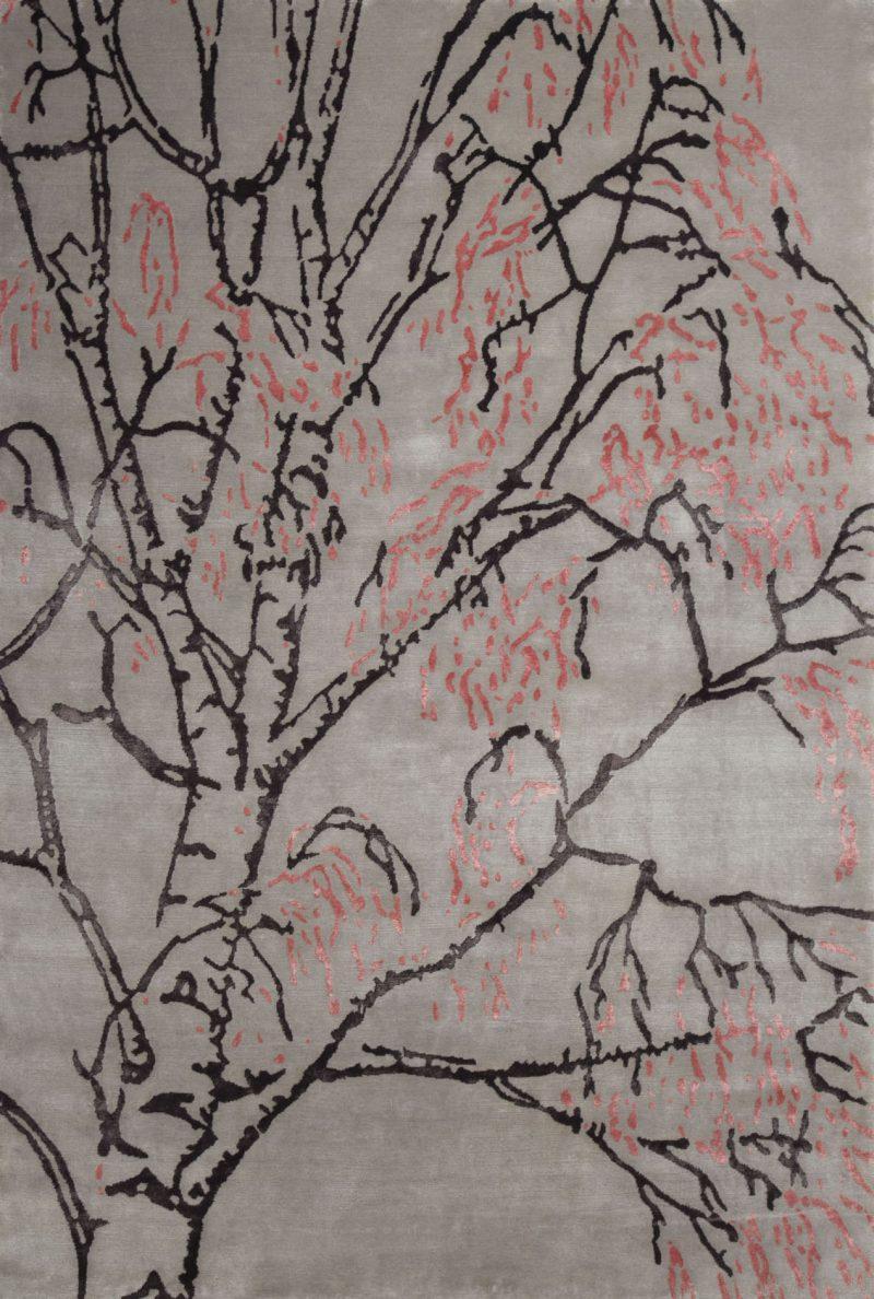 silver birch luxury rugs