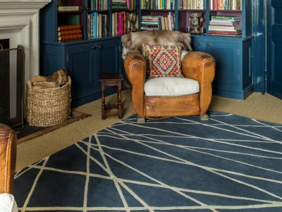 spokes luxury rugs