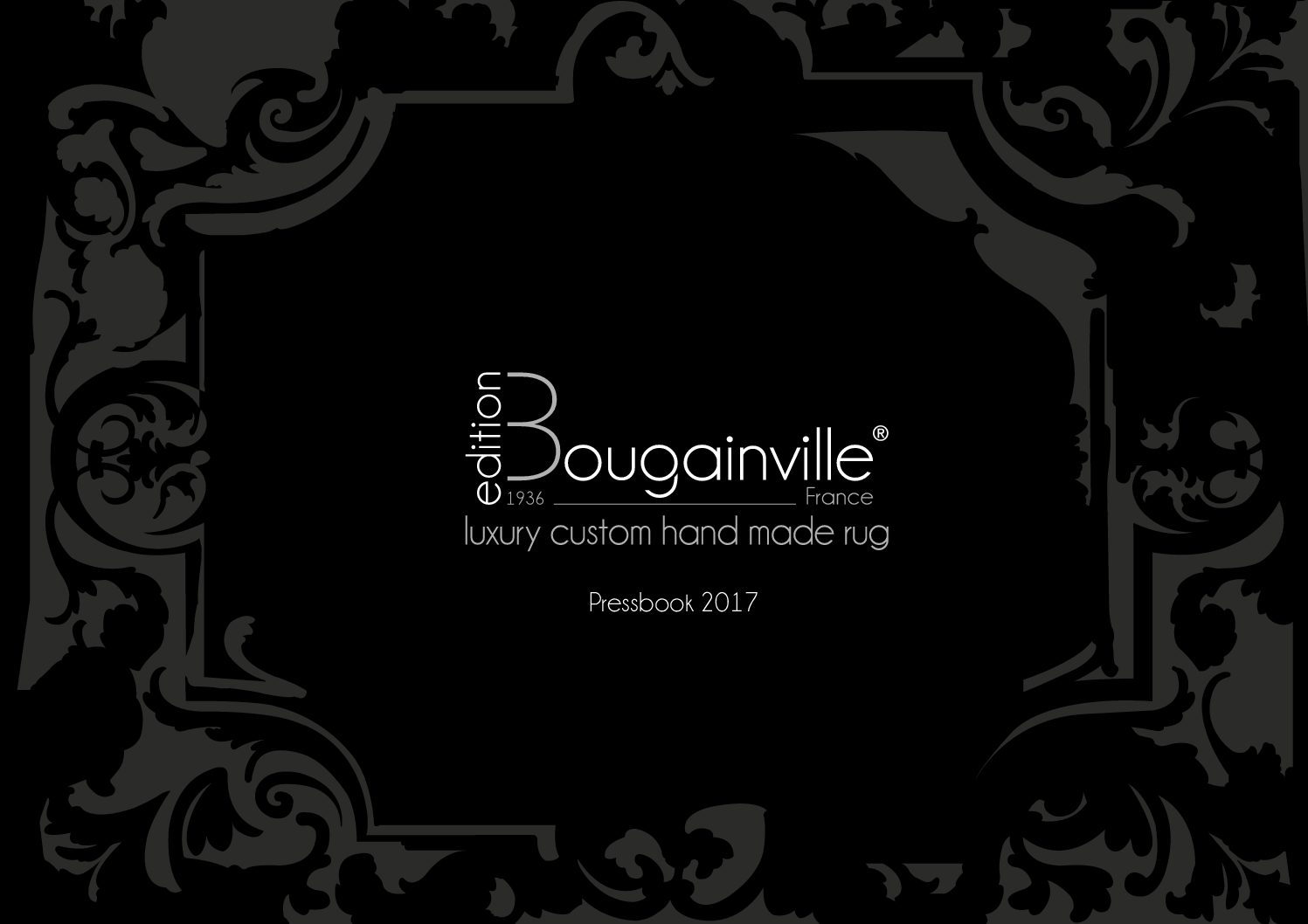 Edition Bougainville®