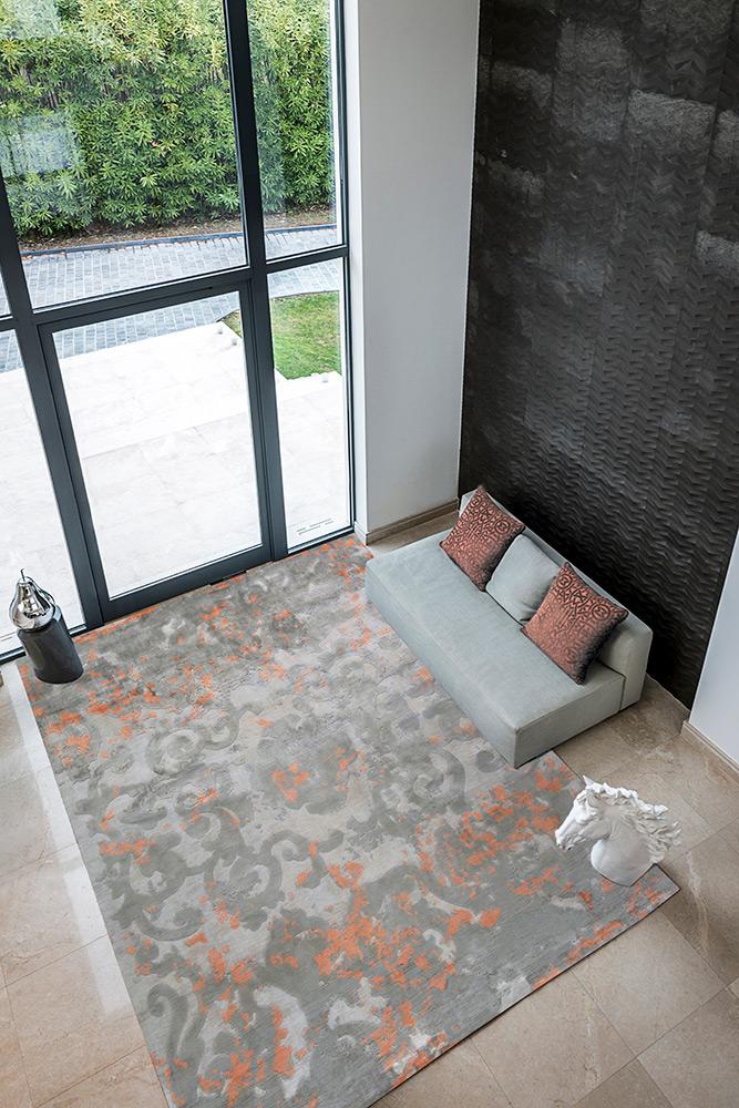 trianon sfumato rug