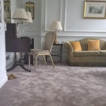 Silk Rugs in London