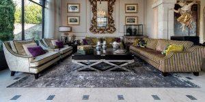 Luxury Rugs in London