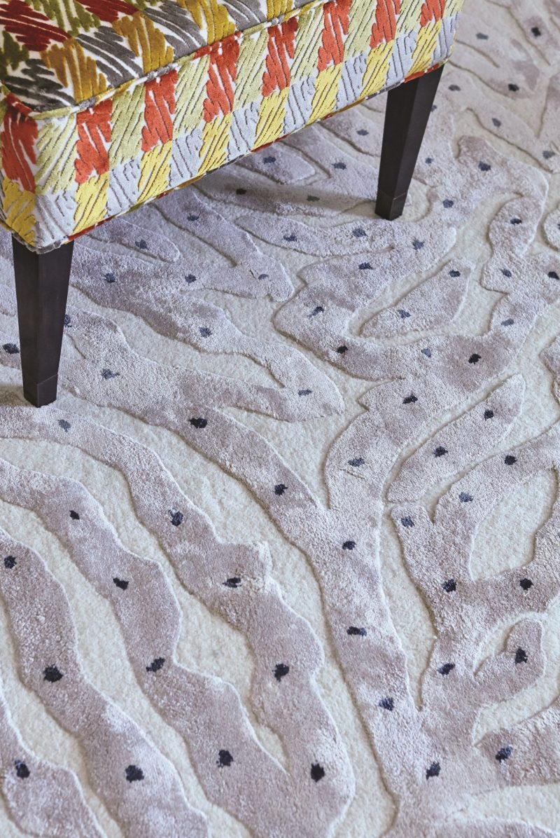 Amitta Cloud Luxury Rugs