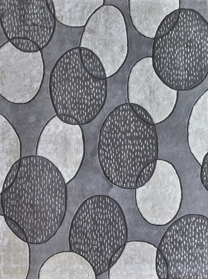 Lucia Stormcloud Rug Luxury Rugs