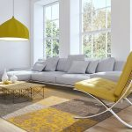 Modern Rugs in Kensington
